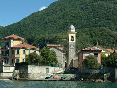 Bild von Dervio in Italien