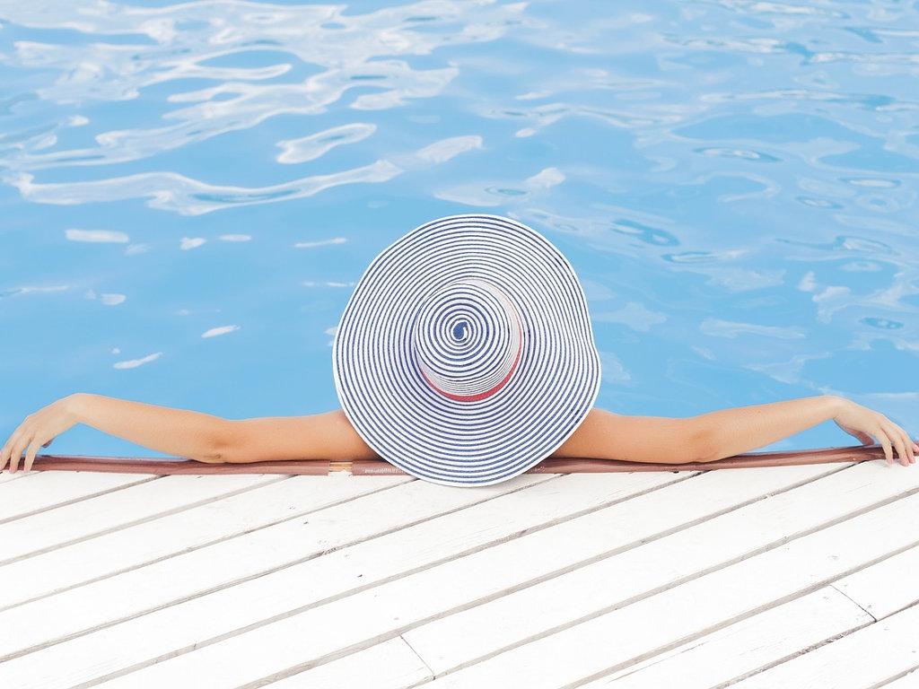 Bild von Case vacanza con piscina in Italien Ferienhaus