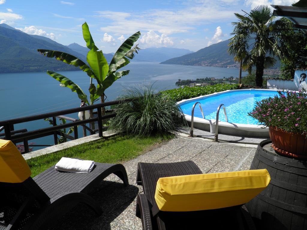 Bild von Vacanze nella casa colonica Casa Rina.  in Italien Ferienhaus