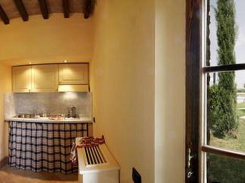 Bilder von Florence Appartement Abbadia_Montepulciano_35_Kueche