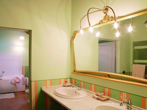 Bilder von Florence Apartment Abbadia_Montepulciano_50_Bad
