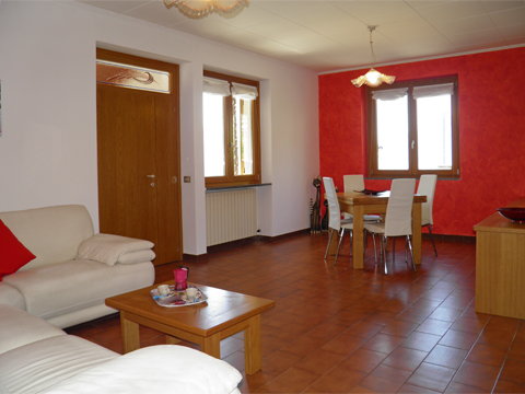 Bilder Apartment Alan__30_Wohnraum Lake Como / Lombardy