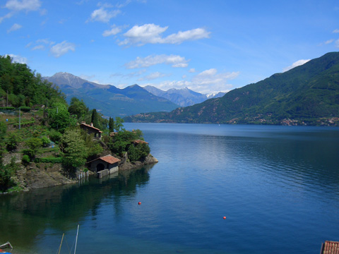 Bilder Holiday home Alessia_Rezzonico_25_Panorama Lake Como / Lombardy