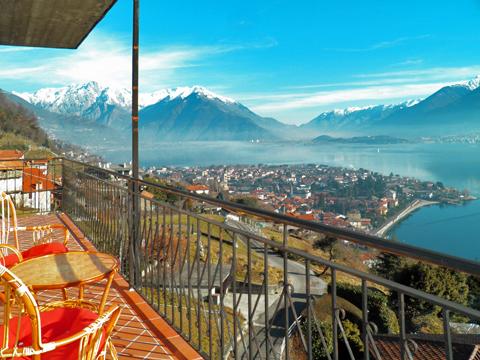 Bilder von Lake Como Apartment Alex_Primo_Domaso_10_Balkon