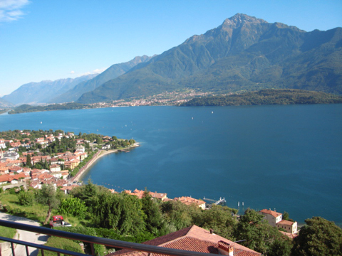 Bilder von Lake Como Apartment Alex_Secondo_Domaso_25_Panorama