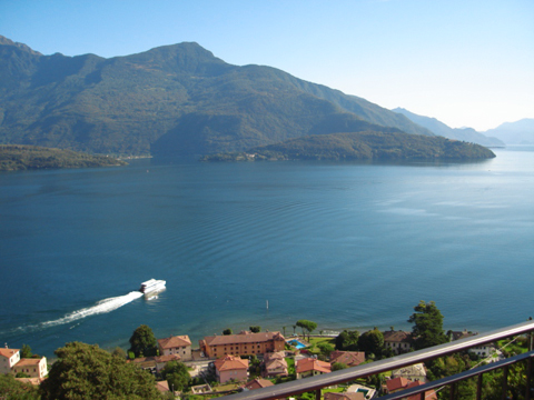 Bilder von Lake Como Apartment Alex_Secondo_Domaso_26_Panorama