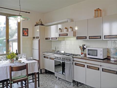 Bilder von Lake Como Apartment Alla_Spiaggia_Pianello_del_Lario_35_Kueche