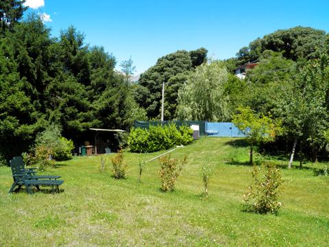Bilder von Comer See Ferienhaus Alle_Torri_Colico_20_Garten