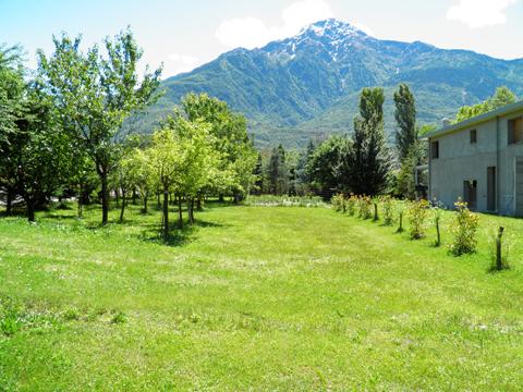 Bilder von Comer See Ferienhaus Alle_Torri_Colico_25_Panorama