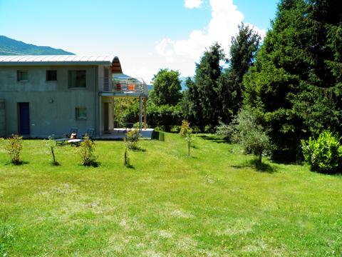 Bilder von Comer See Ferienhaus Alle_Torri_Colico_55_Haus