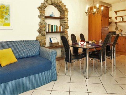 Bilder von Lago di Como Appartamento Amarone_Gravedona_35_Kueche