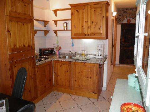 Bilder von Lago di Como Appartamento Amarone_Gravedona_36_Kueche
