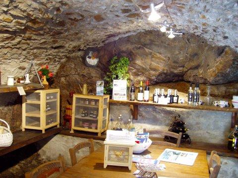 Bilder von Comer See Ferienwohnung Amarone_Gravedona_56_Haus