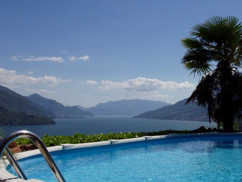 Bilder von Lago di Como Appartamento Amarone_Gravedona_98_Photo4
