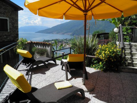 Bilder von Lago di Como Appartamento Amarone_Gravedona_99_Photo5