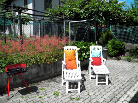Bilder von Lake Como Holiday home Ambrogio_Cremia_20_Garten