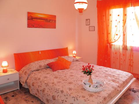 Bilder von Lago di Como Casa vacanza Ambrogio_Cremia_41_Doppelbett