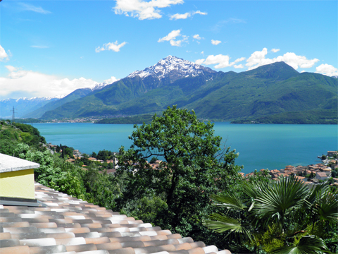 Bilder von Lake Como Apartment Aneris_Gravedona_26_Panorama