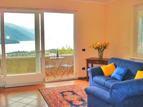 Bilder von Lake Como Apartment Aneris_Gravedona_30_Wohnraum