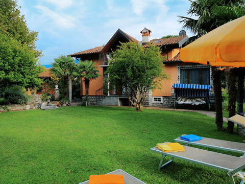 Bilder von Lake Como Villa Arosa_Domaso_10_Balkon