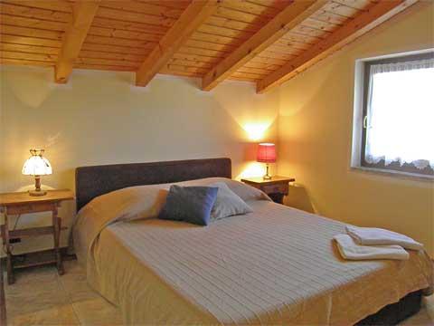 Bilder von Comer See Villa Arosa_Domaso_45_Schlafraum