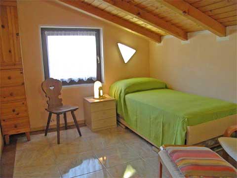 Bilder von Comer See Villa Arosa_Domaso_46_Schlafraum
