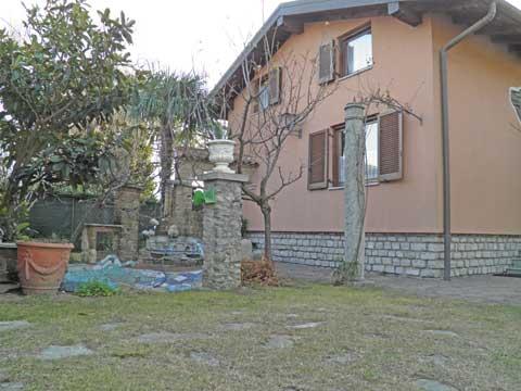 Bilder von Comer See Villa Arosa_Domaso_55_Haus