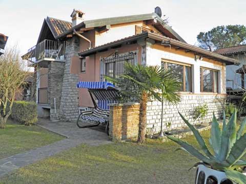 Bilder von Comer See Villa Arosa_Domaso_56_Haus