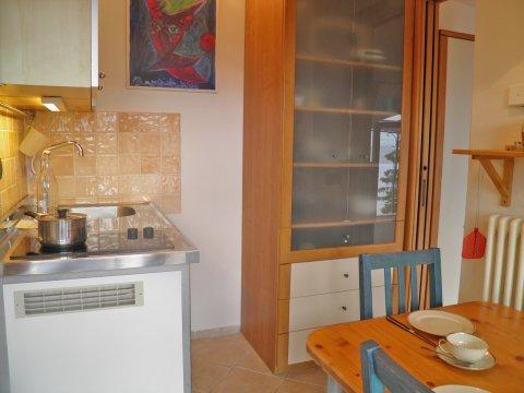 Bilder von Lago di Como Appartamento Asti_Gravedona_36_Kueche