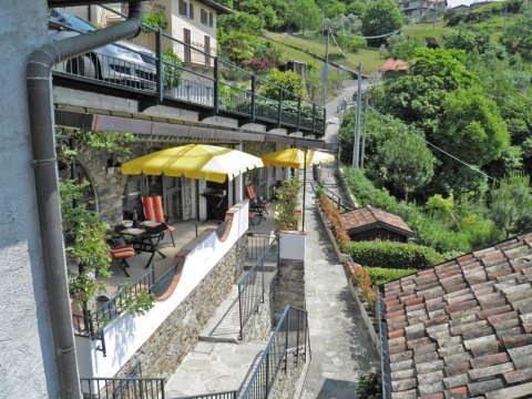 Bilder Apartment Asti_Gravedona_51_Bad Lake Como / Lombardy