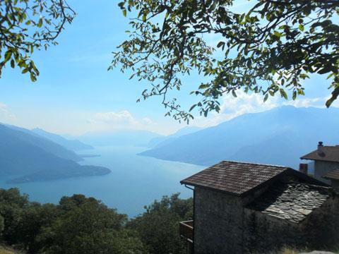 Bilder von Lac de Côme Maison de vacances Baita_Zia_Marianna_Vercana_20_Garten
