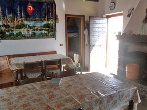 Bilder von Comer See Ferienhaus Baita_Zia_Marianna_Vercana_31_Wohnraum
