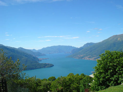 Bilder von Lac de Côme Maison de vacances Baita_Zia_Marianna_Vercana_60_Landschaft