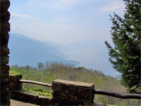 Bilder von Lake Como Holiday home Balbi_Vercana_25_Panorama
