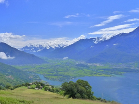 Bilder von Lake Como Holiday home Balbi_Vercana_26_Panorama