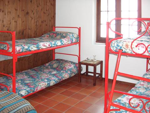 Bilder von Lago di Como Casa vacanza Balbi_Vercana_45_Schlafraum