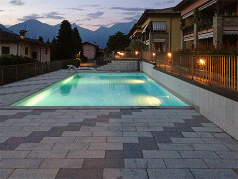 Bilder von Lake Como Apartment Barbarossa_Colico_56_Haus