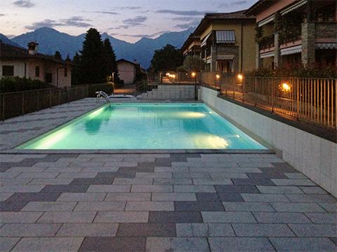 Bilder von Lago di Como Appartamento Barbarossa_Colico_56_Haus