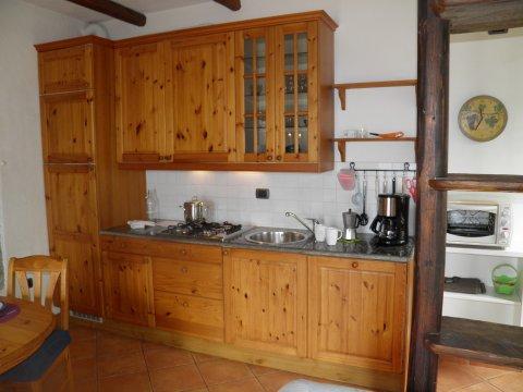 Bilder von Lago di Como Appartamento Barolo_Gravedona_36_Kueche