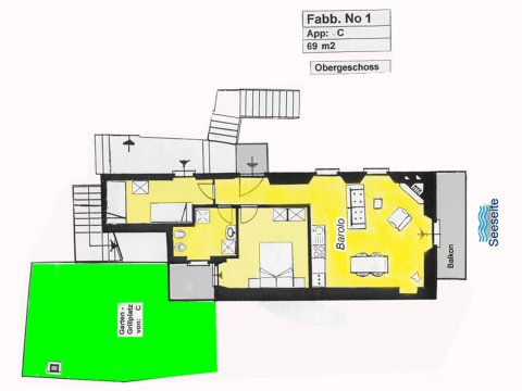 Bilder von Lake Como Apartment Barolo_Gravedona_70_Plan