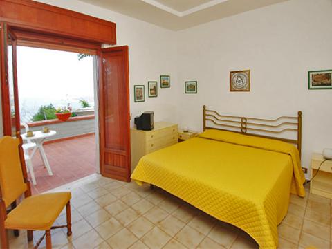 Bilder von Sicile North Coast Villa Bella_Vista_30__45_Schlafraum