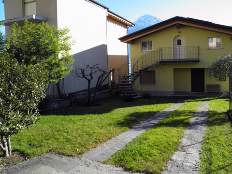 Bilder von Lago di Como Appartamento Bella_Vista_Primo_Vercana_55_Haus