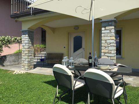 Bilder von Lago di Como Appartamento Bella_Vista_Primo_Vercana_56_Haus