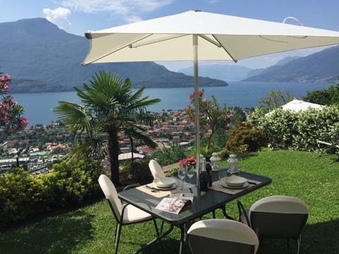 Bilder von Lago di Como Appartamento Bella_Vista_Primo_Vercana_60_Landschaft