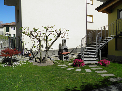 Bilder von Lake Como Apartment Bella_Vista_Secondo_Vercana_56_Haus