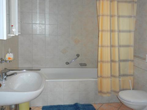 Bilder von Lake Maggiore Holiday home Bellissime_Quarto_823_Bassano-Tronzano_50_Bad
