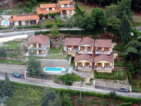 Bilder von Lake Maggiore Holiday home Bellissime_Quarto_823_Bassano-Tronzano_60_Landschaft