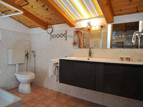 Bilder von Lac de Côme Appartement Bianca_Bellagio_50_Bad