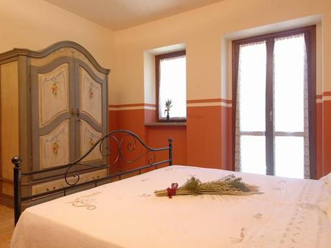 Bilder von Mer Adriatique Maison de vacances Bilo_Apecchio_45_Schlafraum