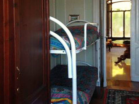 Bilder von Lac Majeur Appartement Binda_496_Stresa_46_Schlafraum